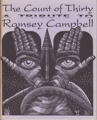 image of The Count of Thirty.  A Tribute to Ramsey Campbell