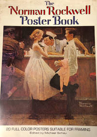 image of The Norman Rockwell Poster Book