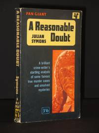 A Reasonable Doubt: Some Criminal Case Re-Examined (Pan Book No. X150)