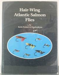 Hair-Wing Atlantic Salmon Flies [Limited Edition, Signed by Authors]