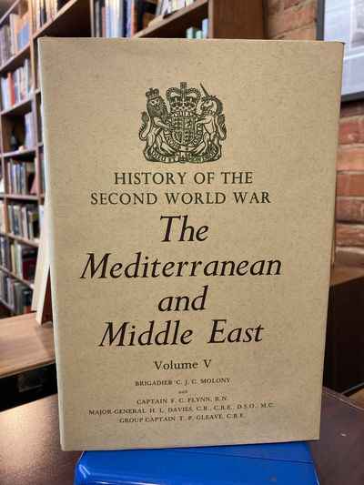 Her Majesty's Stationery Office, 1973-01-01. Hardcover. Very Good/Very Good. Dust jacket and book ar...
