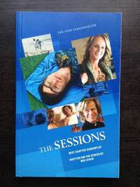 image of THE SESSIONS SCREENPLAY