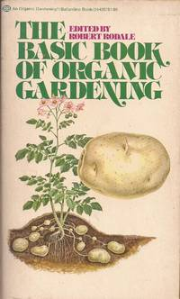image of The Basic Book of Organic Gardening