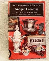 image of The Connoisseur's Handbook of Antique Collecting
