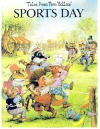 Tales from Fern Hollow Sports Day