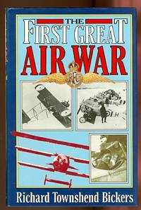 image of THE FIRST GREAT AIR WAR.