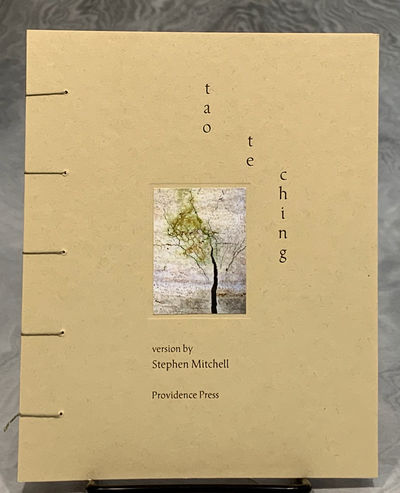 Ojai, CA: Providence Press, 2019. Paperback. Like New. Signed. LIMITED EDITION of 125 copies, this i...