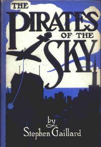 PIRATES OF THE SKY