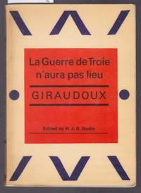 image of La Guerre De Troie náuar pas lieu - Giraudoux