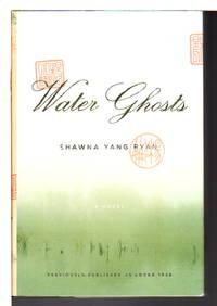 WATER GHOSTS (original title Locke, 1928.)