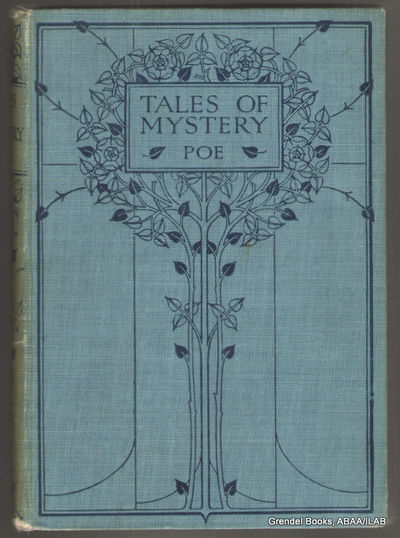 London:: T. C. & E. C. Jack,. Very Good. 1908. Hardcover. Part of The World's Story Tellers series. ...