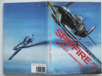image of Spitfire into war
