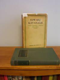 Edward Kavanagh, Catholic, Statesman, Diplomat From Maine 1795-1844