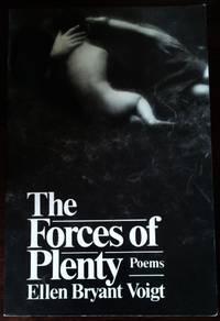 Voigt Forces of Plenty - Poems