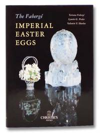 The Faberge Imperial Easter Eggs