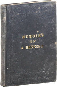 Memoirs of the Life of Anthony Benezet