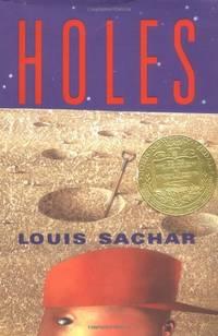 Holes (Newberry Medal Book)