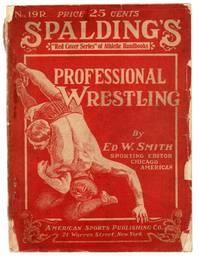 Professional Wresting