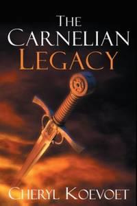 image of The Carnelian Legacy
