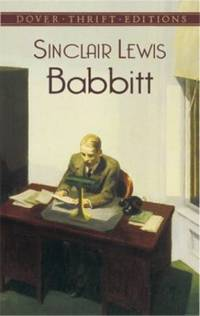 Babbitt by Sinclair Lewis - Paperback - 2003 - from ThriftBooks (SKU: G0486431673I4N00)