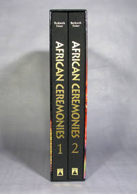 African Ceremonies by  Carol and Angela Fisher Beckwith - Signed First Edition - 1999 - from AARDWOLF Fine Books (SKU: 6372)