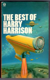 image of THE BEST OF HARRY HARRISON