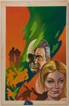 View Image 102 of 127 for Archive of Original Mexican Pulp Cover Art Gouaches and Corresponding Mini-Comics Inventory #25408