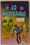 View Image 109 of 127 for Archive of Original Mexican Pulp Cover Art Gouaches and Corresponding Mini-Comics Inventory #25408
