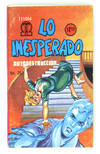 View Image 12 of 127 for Archive of Original Mexican Pulp Cover Art Gouaches and Corresponding Mini-Comics Inventory #25408