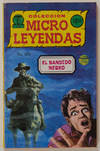 View Image 115 of 127 for Archive of Original Mexican Pulp Cover Art Gouaches and Corresponding Mini-Comics Inventory #25408