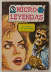 View Image 121 of 127 for Archive of Original Mexican Pulp Cover Art Gouaches and Corresponding Mini-Comics Inventory #25408