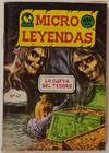 View Image 123 of 127 for Archive of Original Mexican Pulp Cover Art Gouaches and Corresponding Mini-Comics Inventory #25408