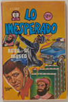 View Image 125 of 127 for Archive of Original Mexican Pulp Cover Art Gouaches and Corresponding Mini-Comics Inventory #25408