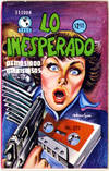 View Image 14 of 127 for Archive of Original Mexican Pulp Cover Art Gouaches and Corresponding Mini-Comics Inventory #25408