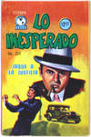 View Image 18 of 127 for Archive of Original Mexican Pulp Cover Art Gouaches and Corresponding Mini-Comics Inventory #25408