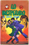 View Image 20 of 127 for Archive of Original Mexican Pulp Cover Art Gouaches and Corresponding Mini-Comics Inventory #25408