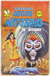 View Image 22 of 127 for Archive of Original Mexican Pulp Cover Art Gouaches and Corresponding Mini-Comics Inventory #25408