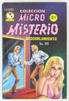 View Image 24 of 127 for Archive of Original Mexican Pulp Cover Art Gouaches and Corresponding Mini-Comics Inventory #25408