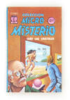 View Image 26 of 127 for Archive of Original Mexican Pulp Cover Art Gouaches and Corresponding Mini-Comics Inventory #25408