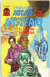 View Image 28 of 127 for Archive of Original Mexican Pulp Cover Art Gouaches and Corresponding Mini-Comics Inventory #25408
