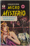 View Image 48 of 127 for Archive of Original Mexican Pulp Cover Art Gouaches and Corresponding Mini-Comics Inventory #25408