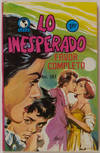 View Image 50 of 127 for Archive of Original Mexican Pulp Cover Art Gouaches and Corresponding Mini-Comics Inventory #25408