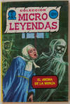 View Image 54 of 127 for Archive of Original Mexican Pulp Cover Art Gouaches and Corresponding Mini-Comics Inventory #25408