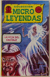 View Image 58 of 127 for Archive of Original Mexican Pulp Cover Art Gouaches and Corresponding Mini-Comics Inventory #25408