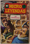 View Image 60 of 127 for Archive of Original Mexican Pulp Cover Art Gouaches and Corresponding Mini-Comics Inventory #25408