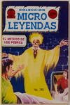 View Image 64 of 127 for Archive of Original Mexican Pulp Cover Art Gouaches and Corresponding Mini-Comics Inventory #25408