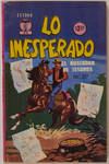 View Image 70 of 127 for Archive of Original Mexican Pulp Cover Art Gouaches and Corresponding Mini-Comics Inventory #25408