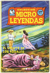 View Image 8 of 127 for Archive of Original Mexican Pulp Cover Art Gouaches and Corresponding Mini-Comics Inventory #25408