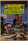 View Image 72 of 127 for Archive of Original Mexican Pulp Cover Art Gouaches and Corresponding Mini-Comics Inventory #25408