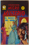 View Image 74 of 127 for Archive of Original Mexican Pulp Cover Art Gouaches and Corresponding Mini-Comics Inventory #25408